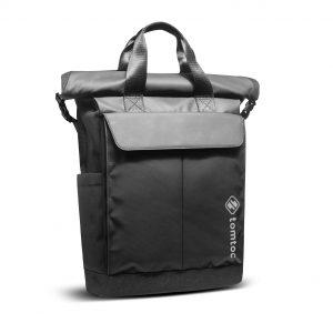 balo tomtoc a61 e01d usa fashion premium waterproof black 11 1