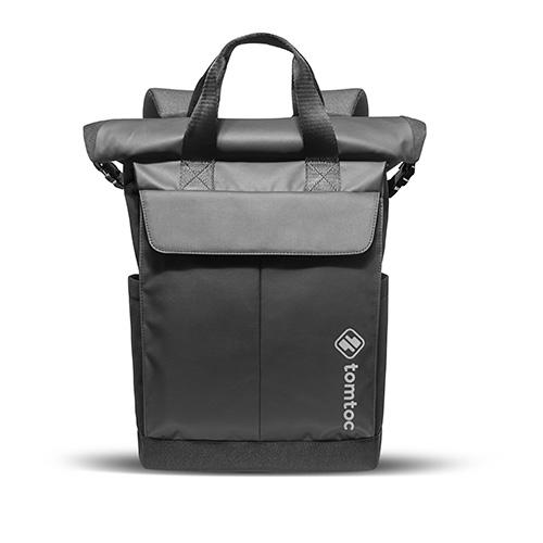 balo tomtoc a61 e01d usa fashion premium waterproof black