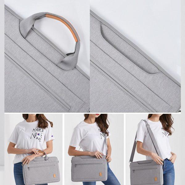 Thiết kế dây đeo tiện dụng, sử dụng với nhiều kiểu dáng khác nhau