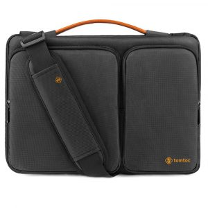 Túi chống sốc Tomtoc A42 - Black