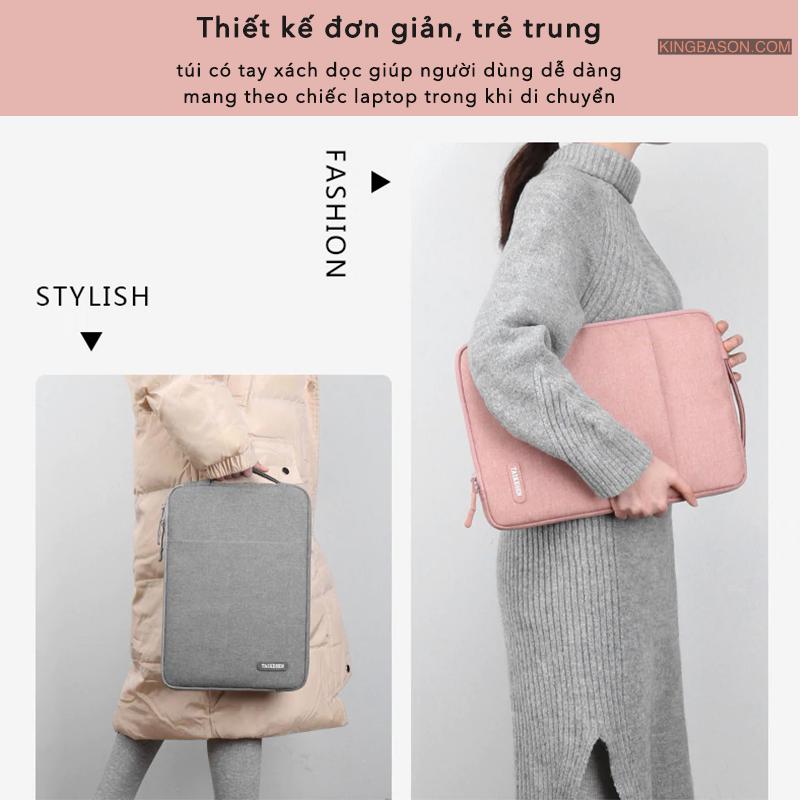 Thiết kế thời trang hiện đại, nhỏ gọn