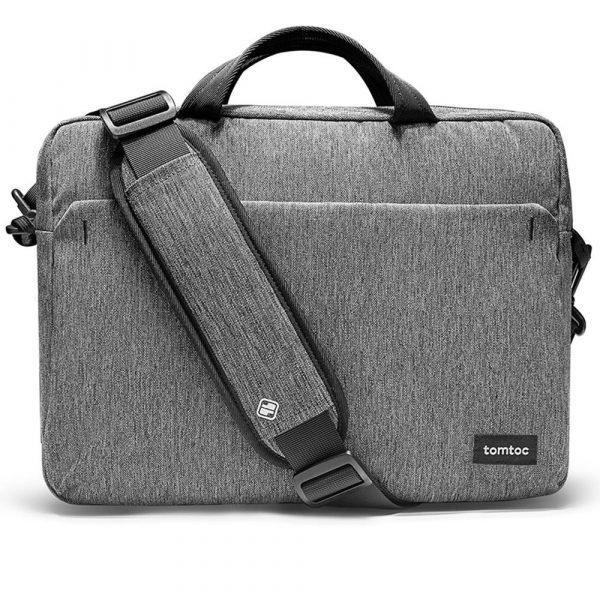 Túi xách chống sốc TomToc A51 - Gray