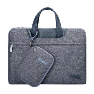 Túi xách Laptop Cartinoe Lamando có Kiểu dáng đơn giản, tinh tế