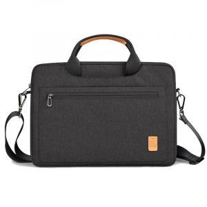 Túi xách Laptop Wiwu Pioneer Shoulder W348 (Màu đen)