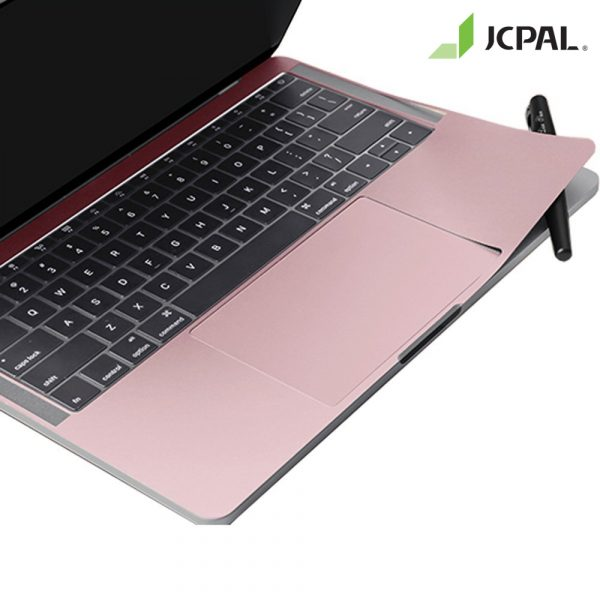 Dán kê tay Trackpad Macbook (RoseGold) - JCPal MacGuard