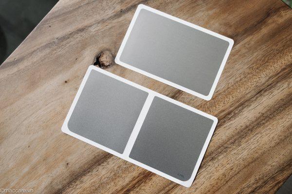 Dán kê tay Trackpad Macbook (Gray) - JCPAL