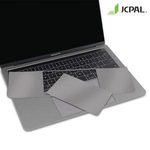 Bộ dán bảo vệ Macbook (Gray) - JCPal MacGuard