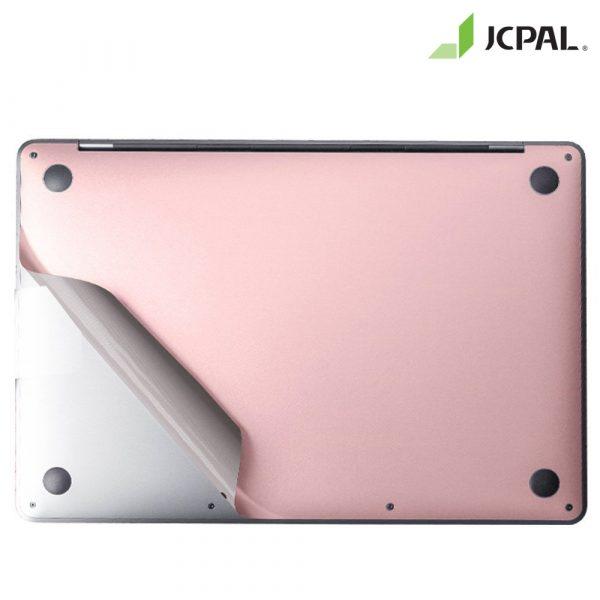 Dán mặt sau Macbook (RoseGold) - JCPal MacGuard