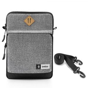 Túi chống sốc máy tính bảng, iPad Pro 11 inch - Tomtoc A20 (Gray)
