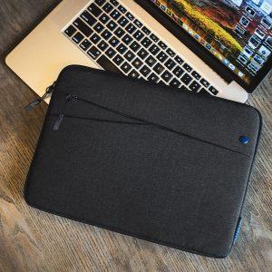 Túi chống sốc Tomtoc A18 - Black
