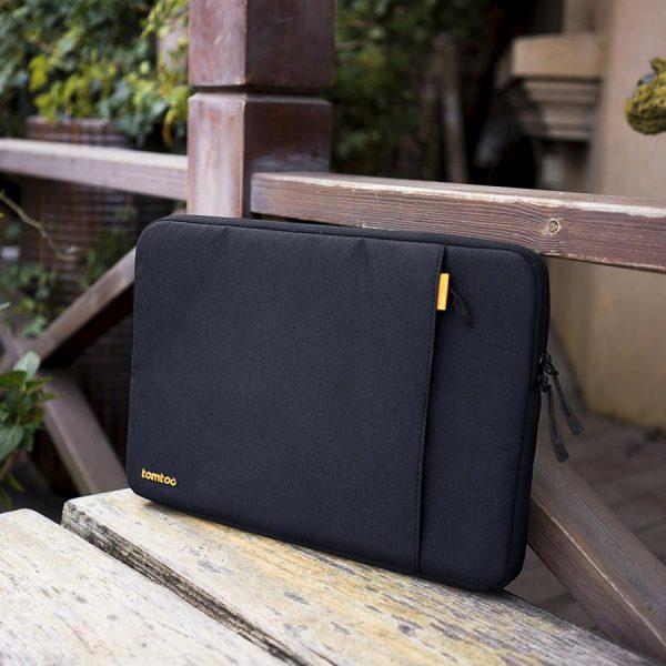Túi chống sốc Tomtoc A13 Black 13 - 16 inch