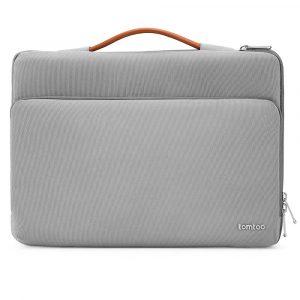 Túi chống sốc Tomtoc A14 Gray (13-16inch)