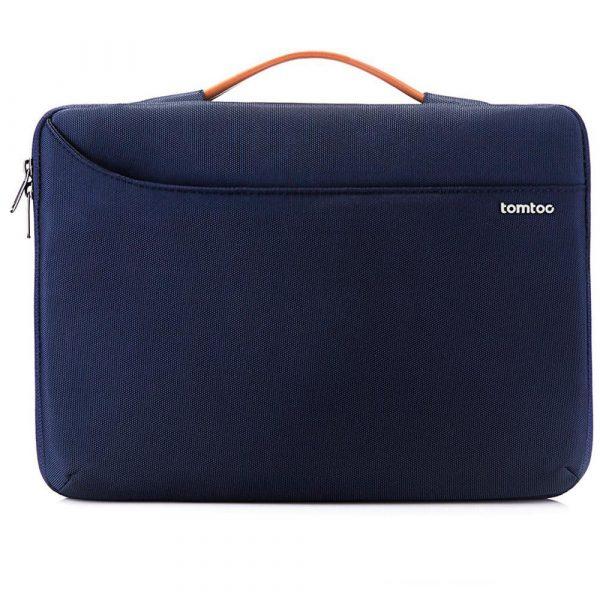 Túi xách chống sốc Tomtoc A22 - Black