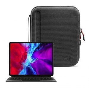 Túi chống sốc iPad Pro 12.9 inch - Tomtoc A06 (Black)