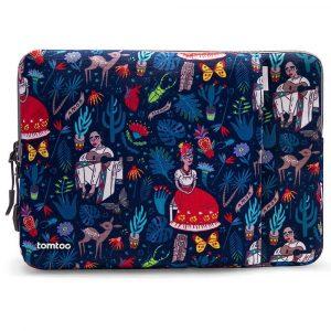 Túi chống sốc Tomtoc A13 DAZZLING BLUE