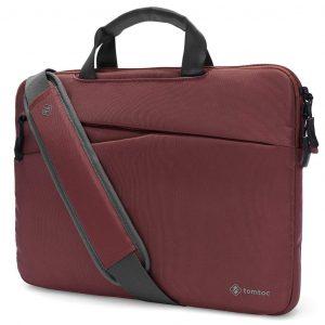 Túi xách chống sốc Tomtoc A45 - Red