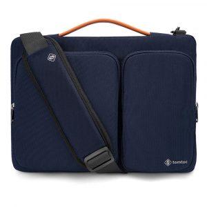 Túi xách chống sốc Tomtoc A42 - Blue