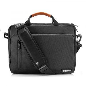 Túi xách Tomtoc A50 Shoulder Bag (Black)