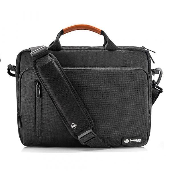 Túi xách Tomtoc A50 Shoulder Bag (Black)