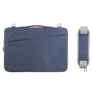 Túi xách JCPAL Tofino Messenger - Blue - 13.3 inch