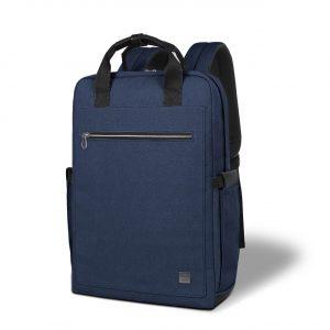 Balo Laptop 15 inch Wiwu xanh mang Kiểu dáng năng động, trẻ trung
