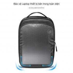 Khả năng bảo vệ Laptop, Macbook cao cấp