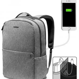 Cổng sạc USB tiện lợi