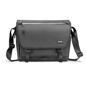 Túi đeo vai Laptop 13.3 inch Tomtoc A47 Đen