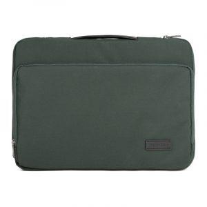 Túi chống sốc Laptop 15.6 inch Pofoko Xanh