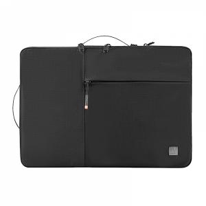Túi xách Laptop chống sốc Wiwu Alpha Double Layer Sleeve 13 - 15.6 inch W351